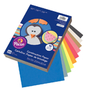 Pacon PAC94450 Construction Paper Assorted 9X12 200 Sht