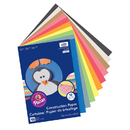 Pacon PAC94460 Construction Paper Assorted 12X18 100 Sht