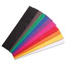 Pacon PACAC10250BN Crepe Paper 10 Color Asst, 2 ST