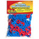 Primary Concepts PC-1017 Moveable Alphabet 207 Letters