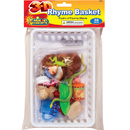 Primary Concepts PC-1036 3D Rhyme Basket