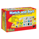 Primary Concepts PC-1102 Match And Sort