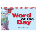 Primary Concepts PC-1272 Word Of The Day