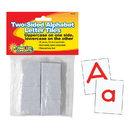 Primary Concepts PC-1412 Two-Sided Alphabet Letter Tiles