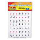 Primary Concepts PC-1421 Magnetic Alphabet Tiles