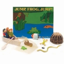 Primary Concepts PC-1562 Jump Frog Jump 3D Storybook