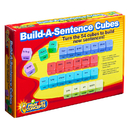 Primary Concepts PC-1775 Build A Sentence Cubes