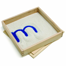 Primary Concepts PC-2011 Letter Formation Sand Tray