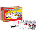 Primary Concepts PC-2470 Count A Penguin Counting Kit