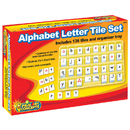 Primary Concepts PC-2603 Alphabet Letter Tile Set
