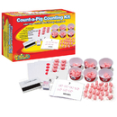 Primary Concepts PC-2613 Count A Pig Counting Kit
