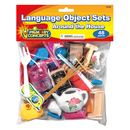 Primary Concepts PC-4938 Language Object Sets Around The - House