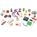 Primary Concepts PC-4939 Language Object Sets Sports & Toys