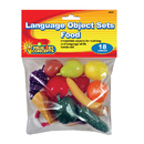 Primary Concepts PC-4941 Language Object Sets Food