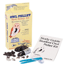 Pellets PELKSK15A Student Owl Field Biology Kit 2 Pellets