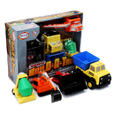 Popular Playthings PPY60401 Build A Truck