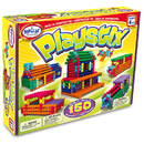 Popular Playthings PPY90000 Playstix 150 Pcs