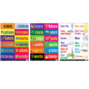 Poster Pals PSZP235 Multi-Purpose Card Set Spanish