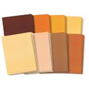 Roylco R-15233 Skintone Craft Paper