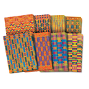 Roylco R-15273 African Textile Paper