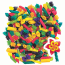 Roylco R-2113 Tropical Colored Noodles Art-A-Roni