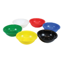 Roylco R-5519 Plastic Painting Bowls Assorted