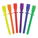 Roylco R-5725 Plastic Glue Spreaders 10Pk 5In