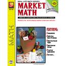 Remedia Publications REM109A Market Math