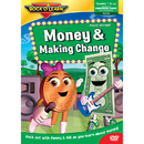 Rock N Learn RL-928 Money & Making Change Dvd