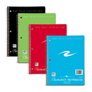 Roaring Spring Paper ROA10021 Spiral Notebook 1 Subject 70 Pages