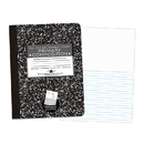 Roaring Spring Paper Products ROA97228 Marble Composition Book Picture