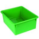Romanoff Products ROM16105 5In Stowaway Letter Box Green No Lid 13 X 10-1/2 X 5