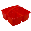 Romanoff Products ROM25902 Small Utility Caddy Red