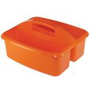 Romanoff Products ROM26009 Large Utility Caddy Orange