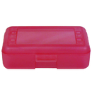 Romanoff Products ROM60222 Pencil Box Strawberry