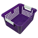 Romanoff Products ROM74906 Purple Book Basket