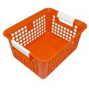 Romanoff Products ROM74909 Orange Book Basket