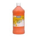 Rock Paint / Handy Art RPC203715 Little Masters Orange 32Oz Tempera - Paint