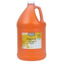 Rock Paint / Handy Art RPC204715 Little Masters Orange 128Oz Tempera - Paint