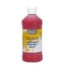 Rock Paint / Handy Art RPC211720 Little Masters Red 16Oz Washable - Paint