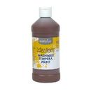 Rock Paint / Handy Art RPC211750 Little Masters Brown 16Oz Washable - Paint