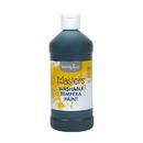 Rock Paint / Handy Art RPC211755 Little Masters Black 16Oz Washable - Paint