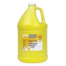 Rock Paint / Handy Art RPC214710 Little Masters Yellow 128Oz - Washable Paint