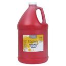 Rock Paint / Handy Art RPC214720 Little Masters Red 128Oz Washable - Paint
