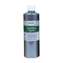 Rock Paint / Handy Art RPC231166 16Oz Metallic Silver Tempera Paint