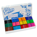 Sanford L.P. SAN1905311 Mr Sketch Scented 192Ct Chisel Tip - Markers