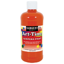 Sargent Art SAR176414 Orange Art-Time 16 Oz