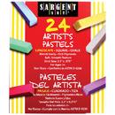 Sargent Art SAR224125 Sargent Art Sq Chalk 24 Landscape