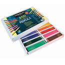 Sargent Art SAR227200 Colored Pencils 250/Pk