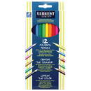 Sargent Art SAR227212 Colored Pencils 12/Set